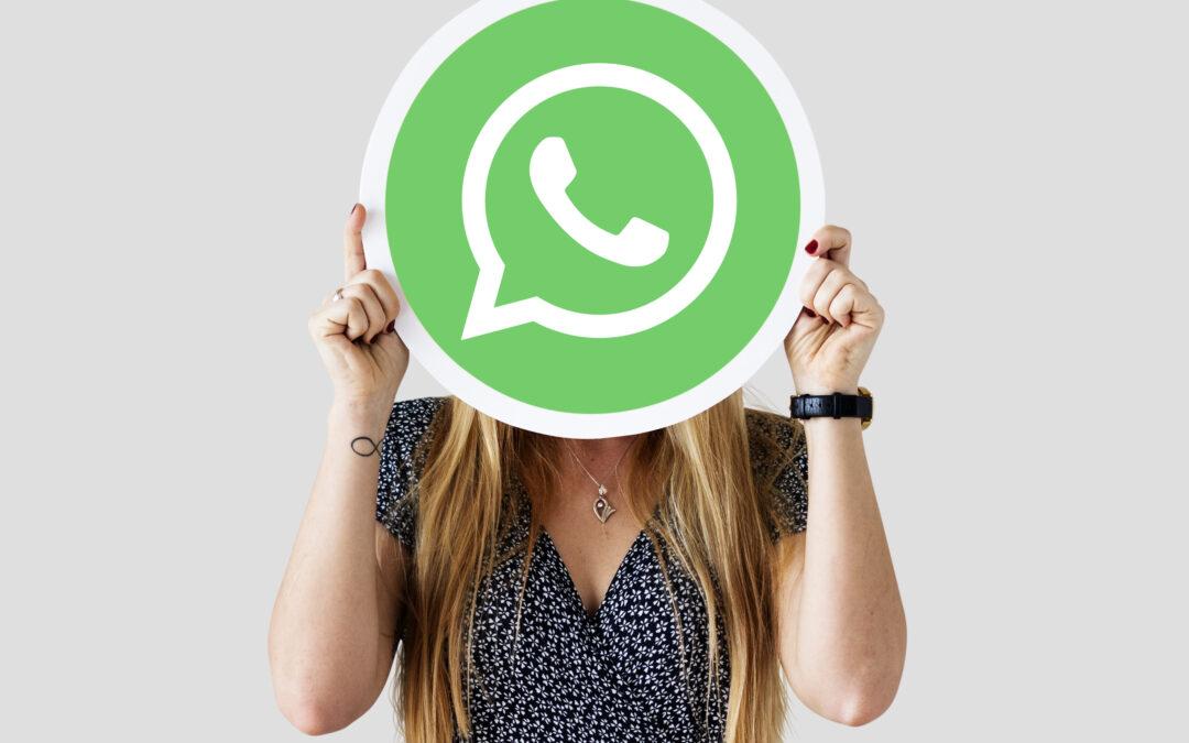 5 tips para utilizar Whatsapp Empresas y fidelizar clientes